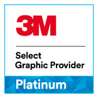 3M Select Graphic Provider - Platinum